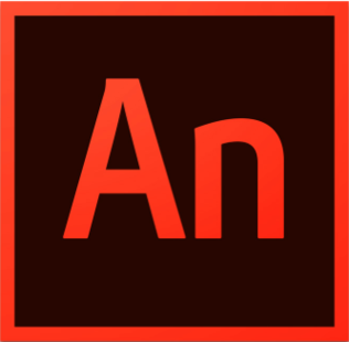 Adobe Animate CC 2018 Business Abo/Mietmodell