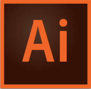 Adobe Illustrator CC 2018 Business Abo/Mietmodell Win/Mac, Multilingual